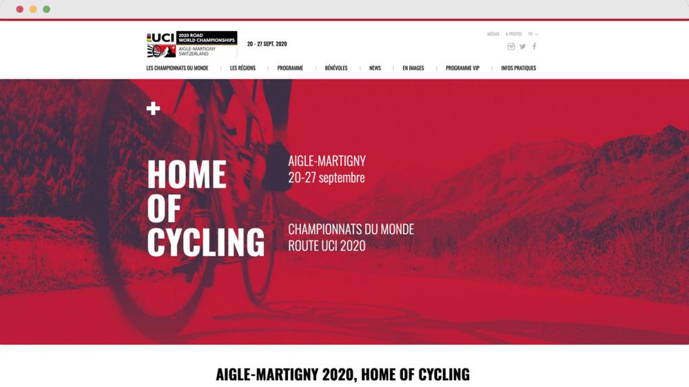 Aigle-Martigny 2020