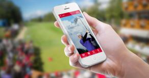 App Omega European Masters