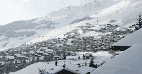 Verbier Booking