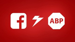 L'escalade de la violence se poursuit entre Facebook et AdBlock Plus