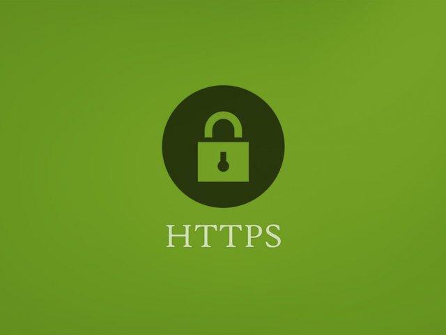 Google envoie des avertissements de sécurité aux sites non-https