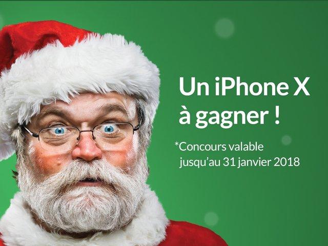 Le Père Noël est valaisan