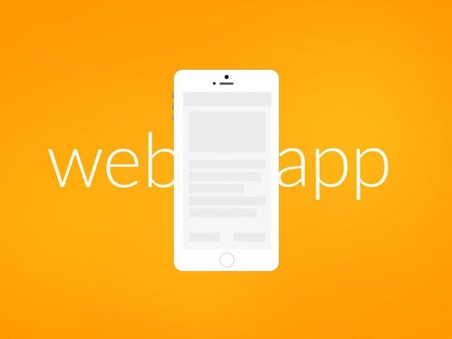 Les apps natives défiées par les progressive web apps