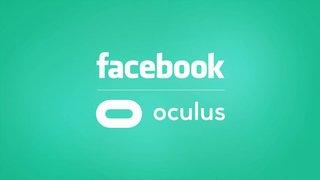Facebook investit un demi-milliard de dollars dans la réalité virtuelle